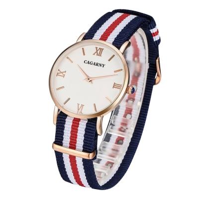 Pánske módne hodinky C010- silver -grey