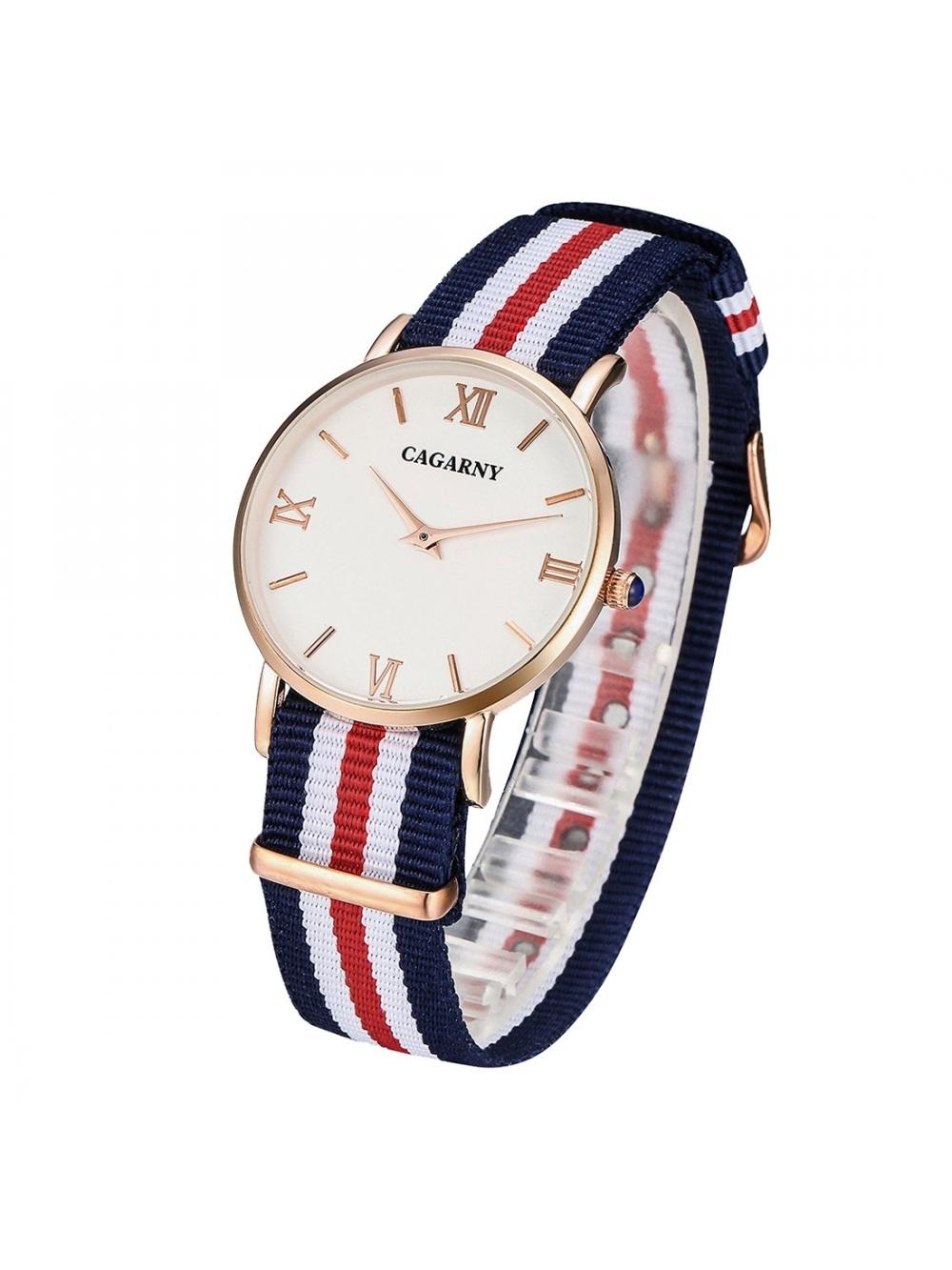 8d80372ff Pánske módne hodinky C010- silver -grey. Loading zoom