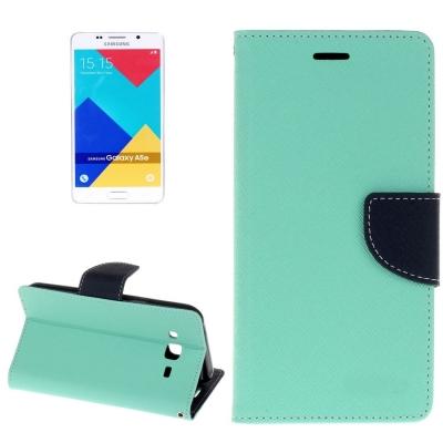 Diárové puzdro pre Samsung Galaxy A5 2016 - green
