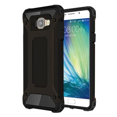 Ultra armor ochranný kryt pre Samsung Galaxy A5 2016 - black