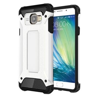 Ultra armor ochranný kryt pre Samsung Galaxy A5 2016 - white