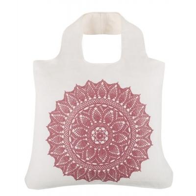 Prírodná Eko taška Ornament
