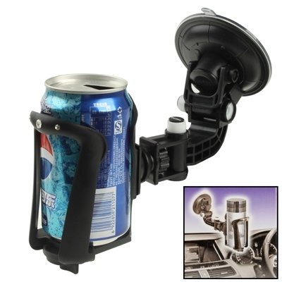 Univerzálny držiak na nápoje do auta