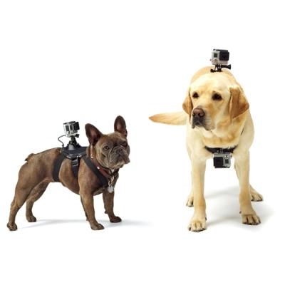 Puluz - držiak na psa GoPro