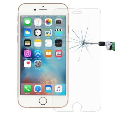 iPhone 6 Plus Tempered Glass - Temperované tvrdené ochranné sklo