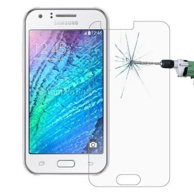Temperované tvrdené ochranné sklo pre Samsung Galaxy J3 2016