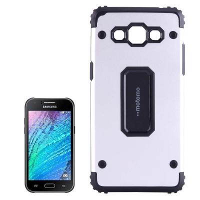 Odolný ochranný kryt pre Samsung Galaxy J3 2016 - White
