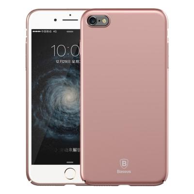 Baseus ultra tenký kryt pre iPhone 6 / 6S - Rose Gold