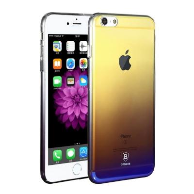 Kryt Baseus Glaze Case iPhone 6 / 6s - Black