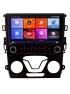 FORD Autorádio Mondeo/Fusion Multimediálne s DVD USB a GPS Navigáciou – OS WIN CE 6