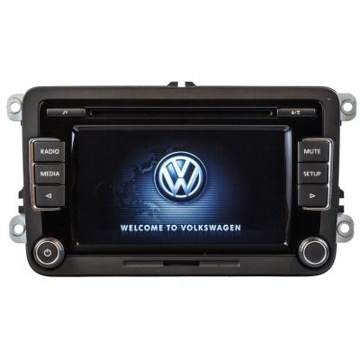 Volkswagen Autorádio DELPHI - RCD 510