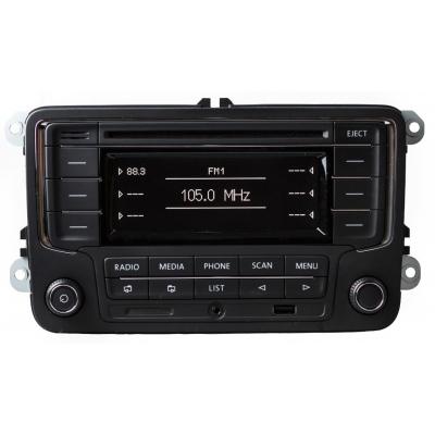 Volkswagen Autorádio DELPHI – RCN 210