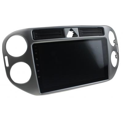 VW Volkswagen Autorádio Android TIGUAN / GOLF 5 Plus  9 palcové  s DVD USB a GPS Navigáciou – OS ANDROID 6.0