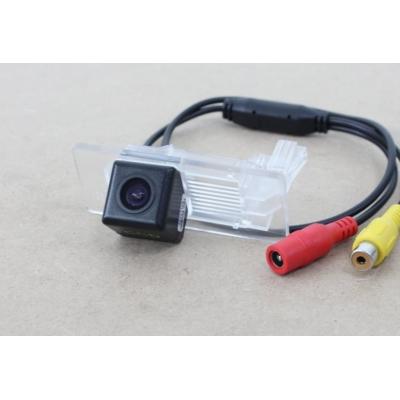 Cúvacia kamera Škoda VW