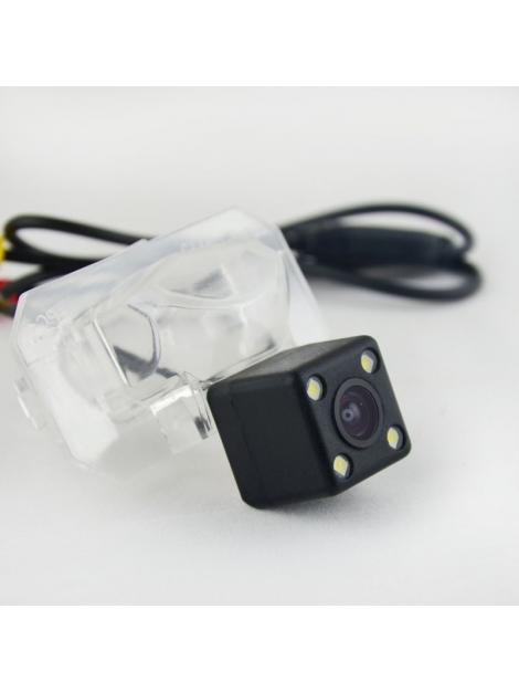 Cúvacia kamera  Honda
