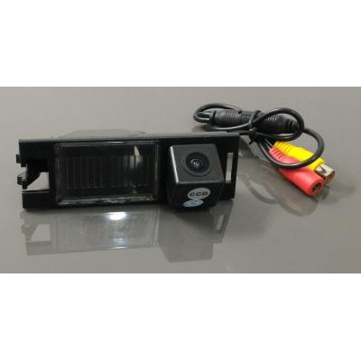 Cúvacia kamera Hyundai iX 35