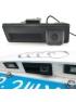 Cúvacia kamera UNIVERZÁLNA do otvárania kufrových dverí AUDI , VW