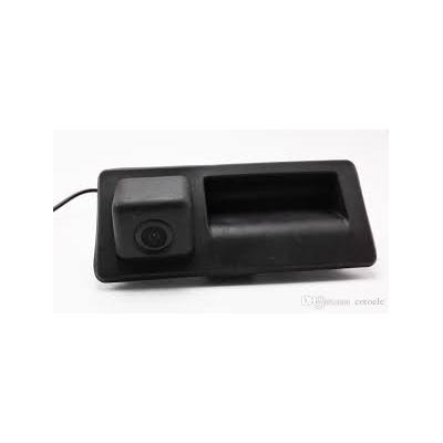 Cúvacia kamera UNIVERZÁLNA do otvárania kufrových dverí VW volkswagen / AUDI