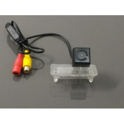 Cúvacia kamera pre Mercedes BENZ  B 200