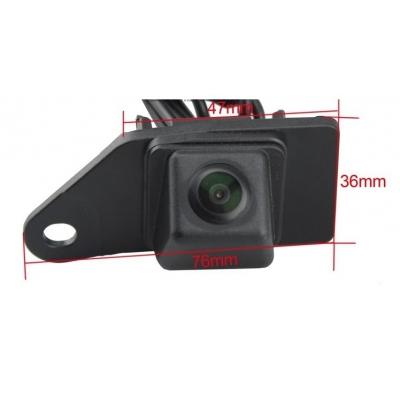 Cúvacia kamera Mitsubishi ASX