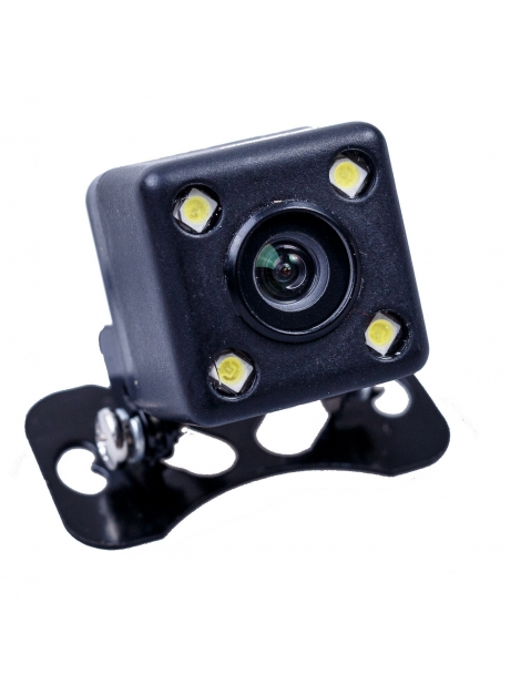 Cúvacia kamera univerzálna s LED osvetlením