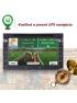 VW Volkswagen Autorádio Android DVD USB a GPS Navigáciou – OS ANDROID 9.0