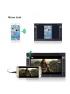 ŠKODA Autorádio Android DVD USB a GPS Navigáciou – OS ANDROID 9.0