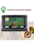 ŠKODA Autorádio Android 7 palcové DVD USB GPS Navigáciou- OS ANDROID 8.0