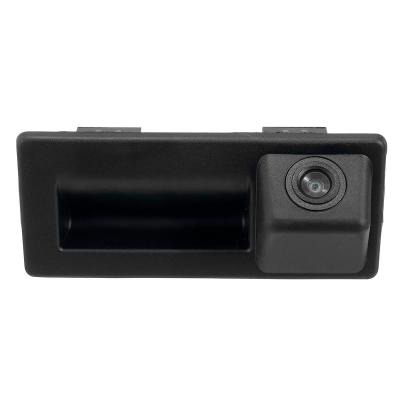 Cúvacia kamera ŠKODA Octavia 3 do otvárania kufrových dverí