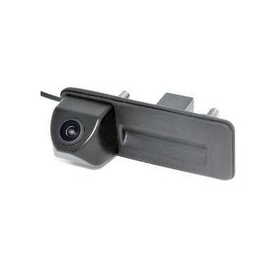 Cúvacia kamera ŠKODA Octavia 2 do otvárania kufrových dverí