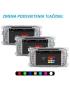 FORD Autorádio Multimediálne s DVD USB a GPS Navigáciou – OS ANDROID 8.0