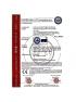 CE Certifikovaná ochranná maska KN95 Respirátor pre deti
