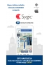 "SUZUKI SX4 S CROSS Autorádio s  OS ANDROID 9.0 (4GB RAM) 8"" Palcové"