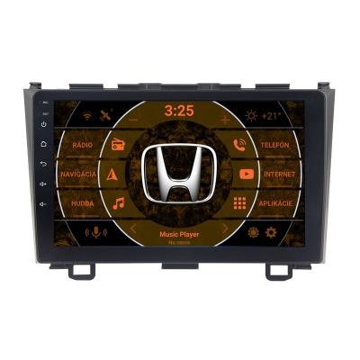 "HONDA CRV Autorádio s OS ANDROID 10 (4GB RAM) 9"" palcové"