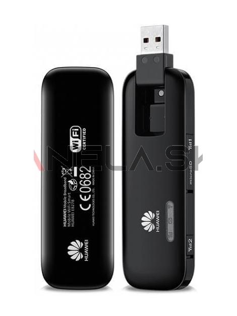 LTE/4G/3G modul