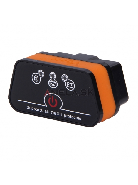 OBD II modul Vgate (Bluetooth)