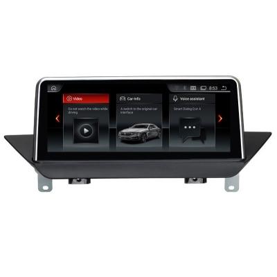 "BMW X1 E84 Autorádio OS ANDROID 10.0 (6GB RAM) 10,25"" Palcové"