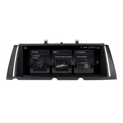 """BMW F01 F02 Autorádio ANDROID 10.0 (6GB RAM) 10,25"""" Palcové"""