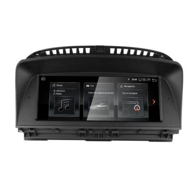"""BMW E63 E64 E65 E66 ccc Autorádio ANDROID 10.0 (4GB RAM) 8,8"""" Palcové"""