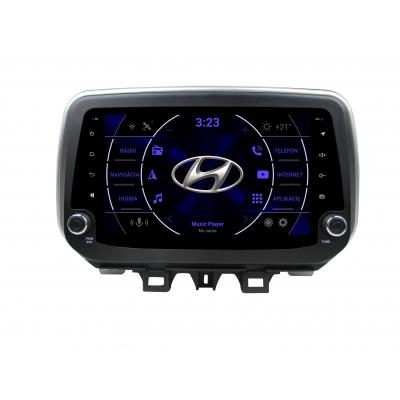 "Hyundai iX35 a TUCSON Autorádio s Android 10.0 (4GB RAM) 9"" Palcové"