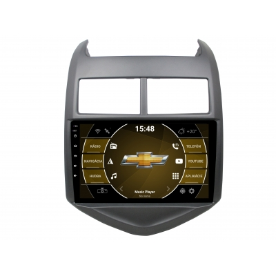 "Chevrolet Aveo ANDROID 10 (4GB RAM) 9"" palcové"