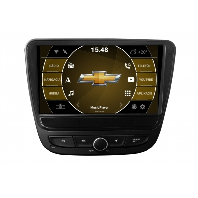 "Chevrolet Malibu ANDROID 10 (4GB RAM) 9"" palcové"