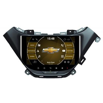 "Chevrolet Malibu ANDROID 10 (4GB RAM) 10,1"" palcové"