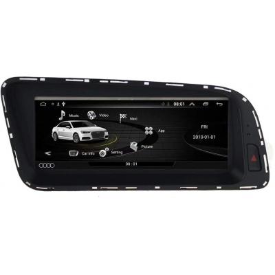 "AUDI A4 / A5Autorádio ANDROID 10.0 (4GB RAM) 8,8"" Palcové"