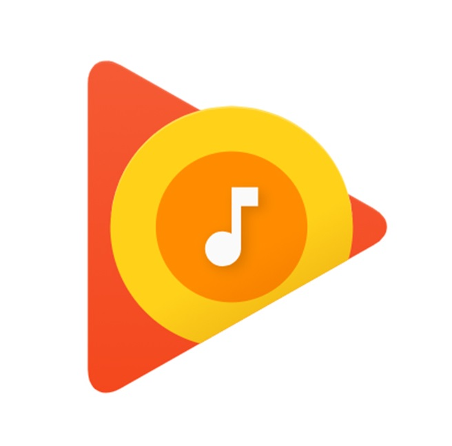 Hudba play, Google hudba, Google music