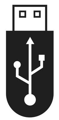 USB prehrávanie autorádio